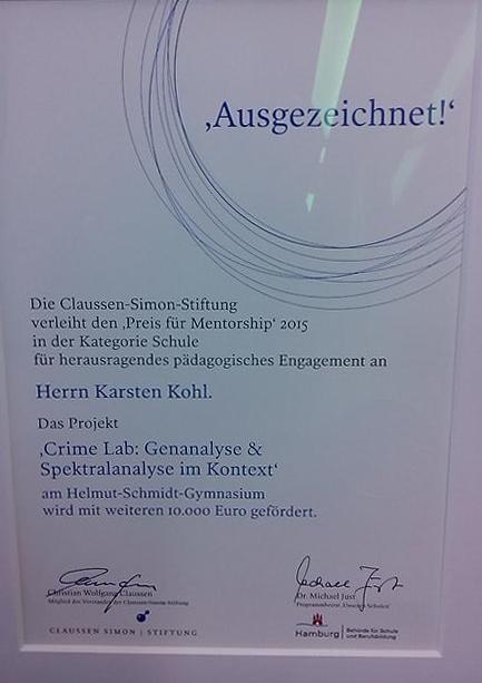 Urkunde2015