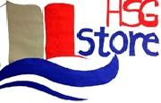 Logo HSG-Store