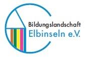Logo Bildungslandschaft Elbinseln