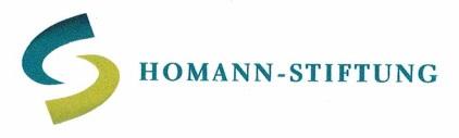 Logo Homann-Stifung