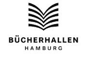 Logo Bücherhallen Hamburg